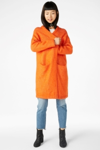 Longline Cosy Cardigan with Pockets Autmn winter 2017