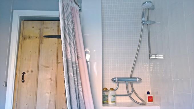 small family bathroom shiwer ideas