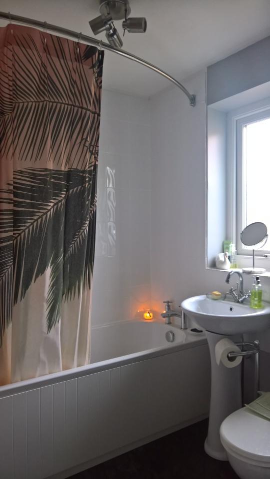 small family bathroom design ideas