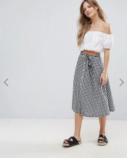Skirt £28.00