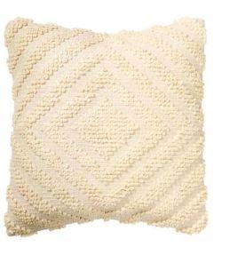 Wool Blend Cushion £17.99