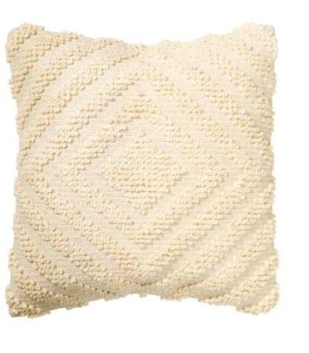 Wool Blend Cushion £17.99