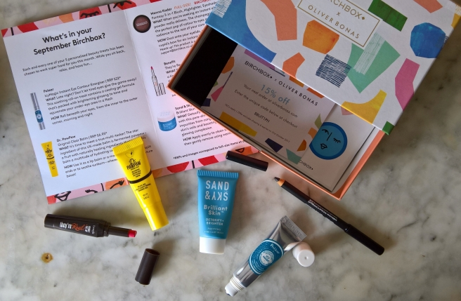 Best Monthly Beauty Subscription